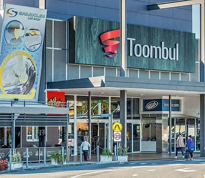 toombul-shopping Square