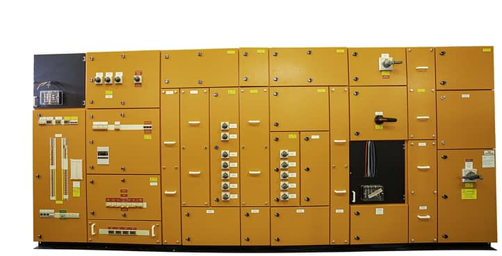 MAIN SWITCHBOARDS MSB